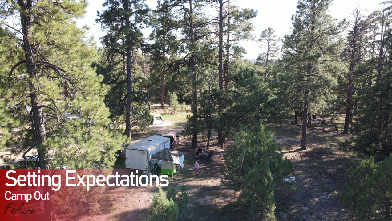 Setting Reasonable Expectations | Stoney Built | Mesa, AZ